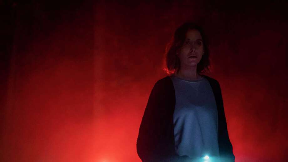 """Alison Brie stars in the horror movie """"The Rental,"""" which has the summer's biggest opening weekend for a new movie. Photo: IFC Films"""