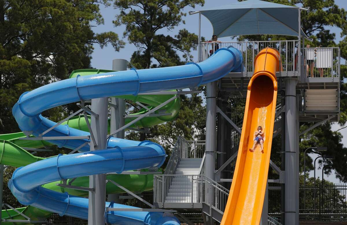 The waterpark will be open each day from 11 a.m. to 6 p.m. through Aug. 11. Late summer hours will begin Aug. 13 and run through Sept. 7.During that time the park is open 11 a.m.-6 p.m.