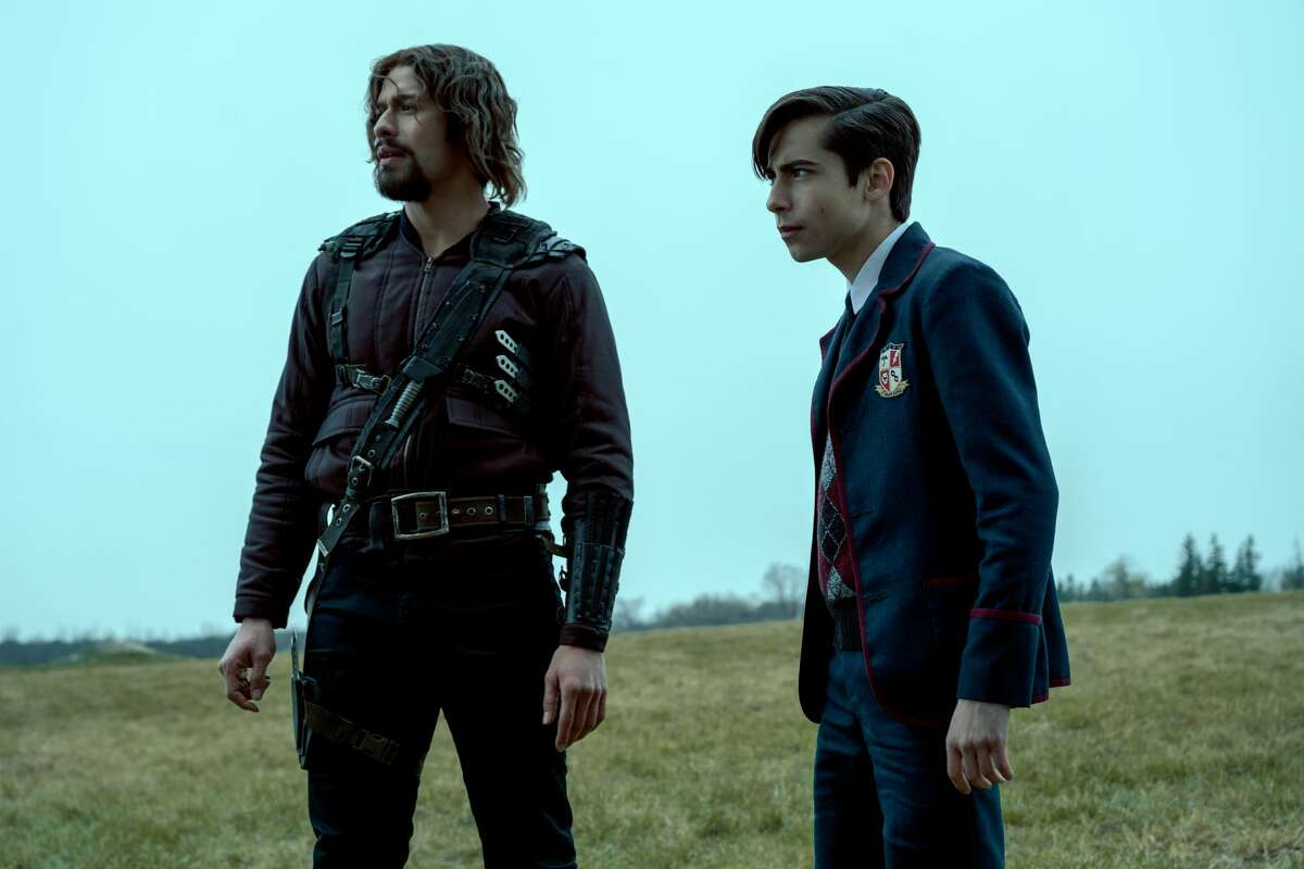 Netflix's 'Umbrella Academy' leads you to the most classic of would-you-rathers: which of their superpowers would you rather have?