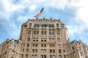 The InterContinental Mark Hopkins San Francisco has been closed to the public since March. The 80-year-old Top of the Mark has also been off limits since shelter in place orders hit in mid-March.