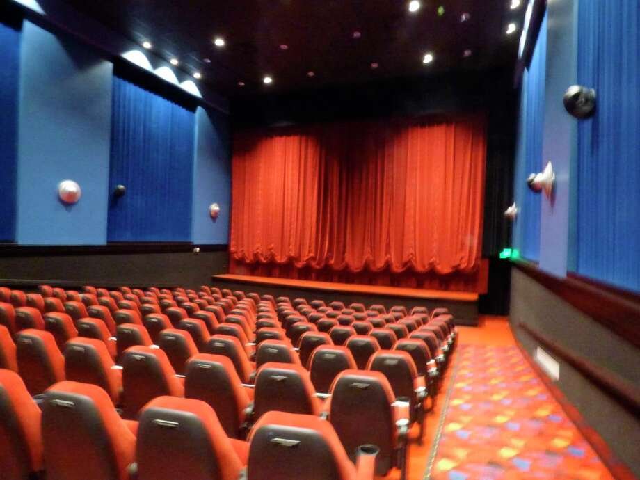 Recent executive orderscap maximum capacity for venues like movie theaters like the Vogue.While theaters and similar venues were ordered to be closed to patrons in the rest of the state, Manistee County's Region 6 is exempt from that rule but venues still need to follow certain protocol. (File photo)