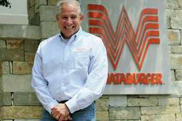 Whataburger's CEO, Ed Nelson discusses the company's expansion plans and restaurant designs and how the coronavirus pandemic has affected business.