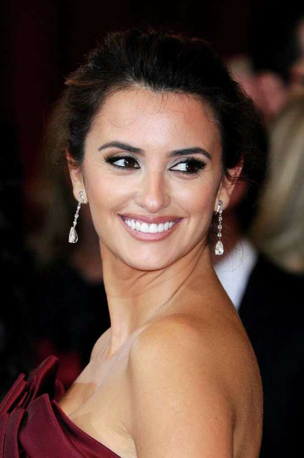 Penelope Cruz, March 7, 2010, age 35. Photo: File Photo, Getty Images / 2010 Getty Images