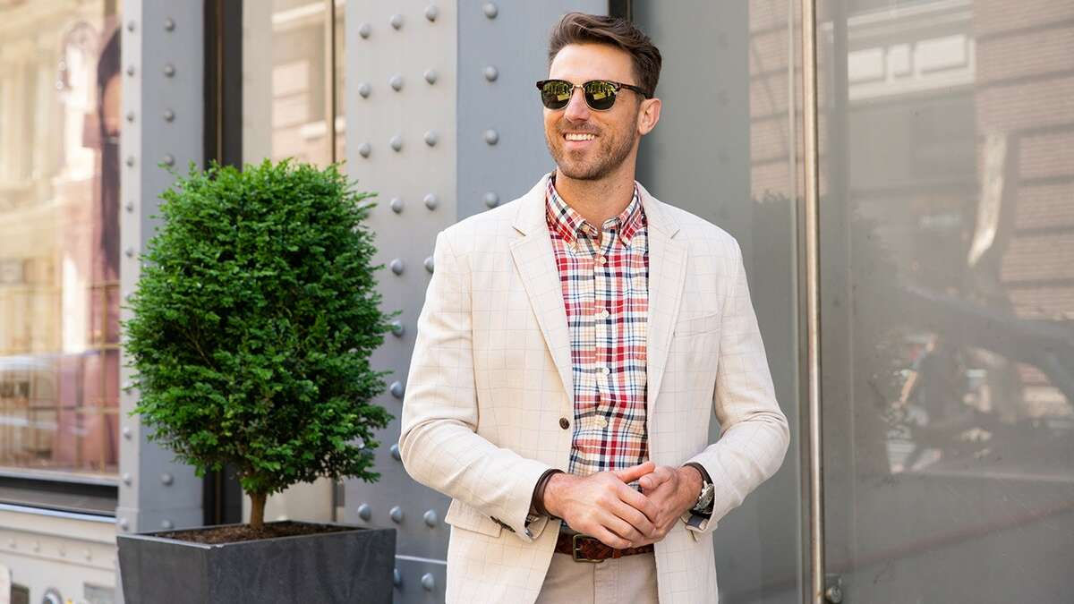 Blazer Cleanup Sale, Start at $45 at Jachs NY