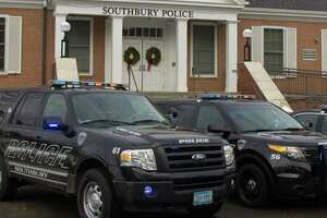 Southbury Police Department