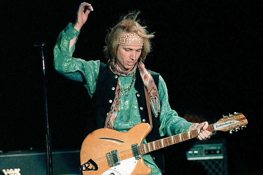 Photo: Rick Diamond/Getty Images / 1995 Rick Diamond
