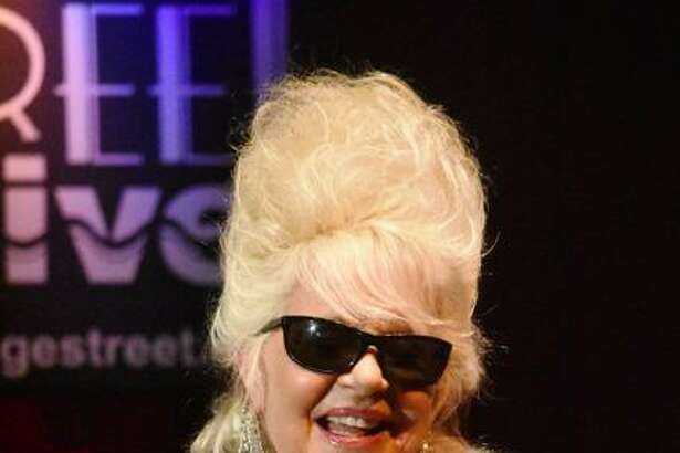"Rocker Christine Ohlman, ""The Beehive Queen"" is performing at the Chirp Concert Series in Ridgefield Aug. 6."