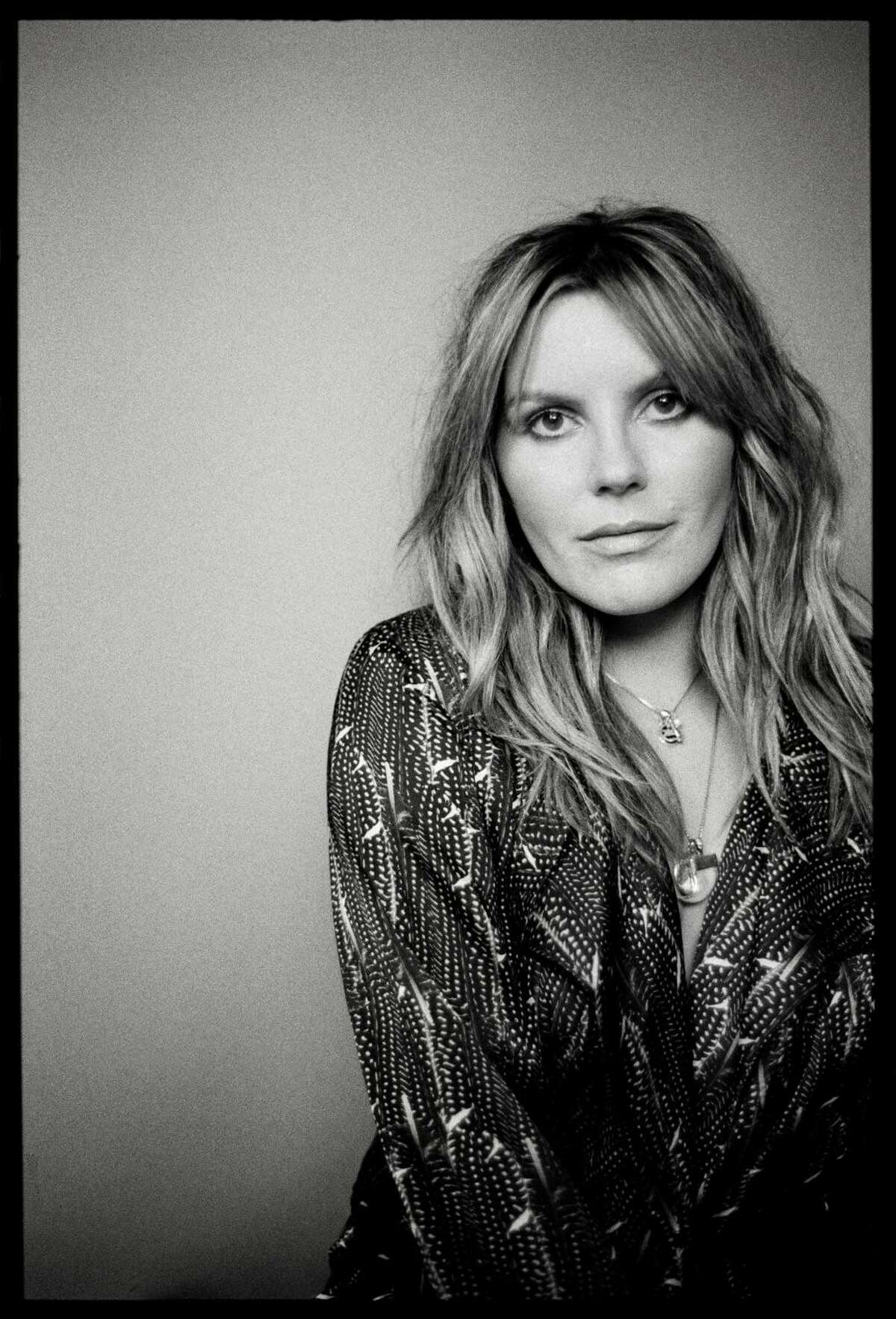 Grace Potter is scheduled to perform two outdoor shows Aug. 15 at the Ridgefield Playhouse.