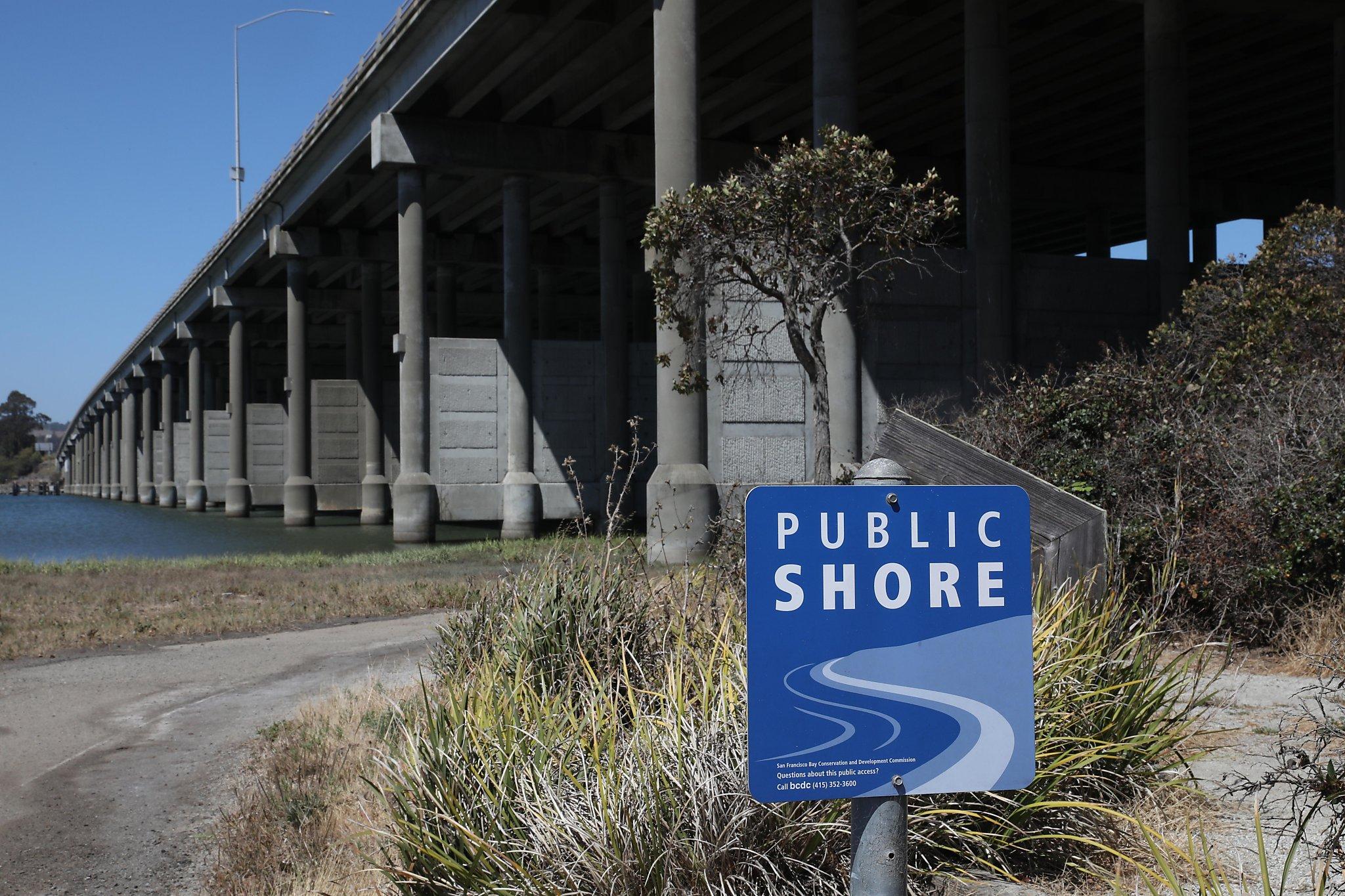 Sea level rise to choke Bay Area traffic as far away as Santa Rosa, Napa, study shows