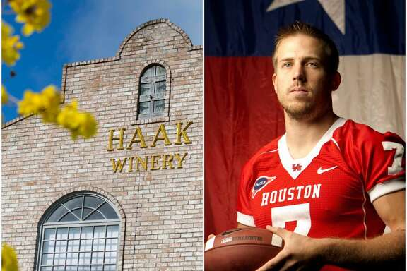 The Santa Fe winery has new owners with former UH Cougars in charge.