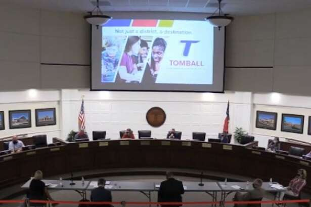 Tomball Independent School District held an in-person special Board of Trustees meeting Tuesday afternoon, August 4, to approve revisions to the 2020-21 school calendar.