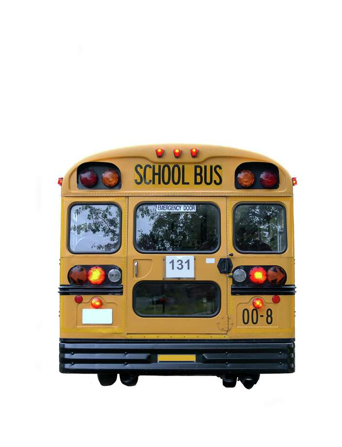Dickinson ISD is encouraging parents who plan to have children attend school on-campus to use their own vehicles to take the kids to school. Photo: Carolina K. Smith, M.d. / © Fotolia.com / handout
