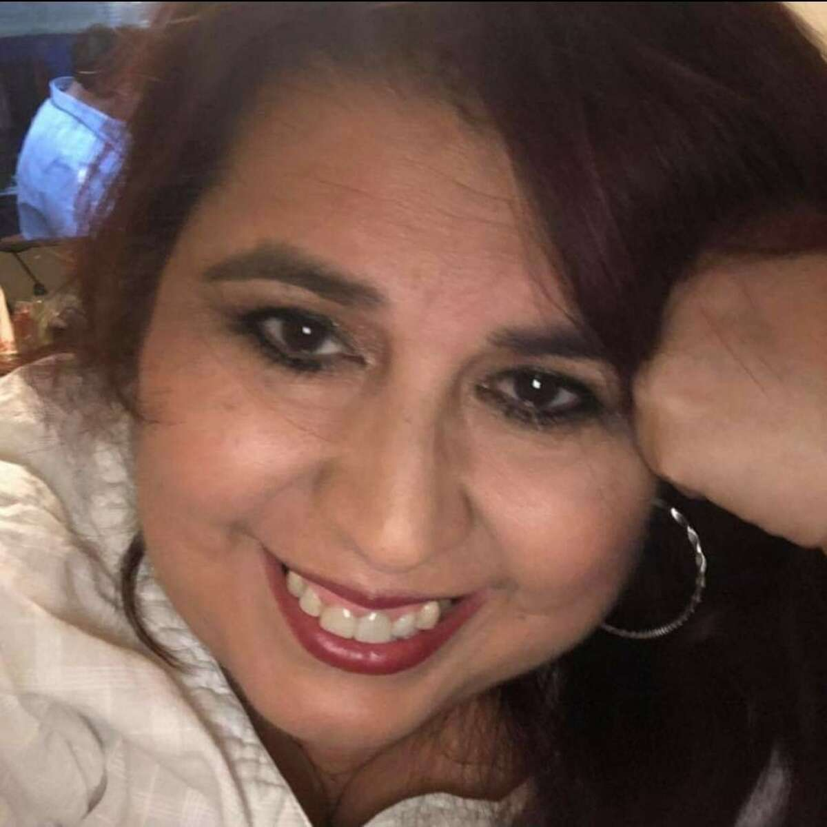 Melissa Martinez, who taught at Rogers Academy in the San Antonio Independent School District, died Wednesday morning of COVID-19.