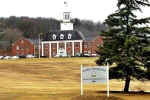 The Southbury Training School in Southbury, Conn.
