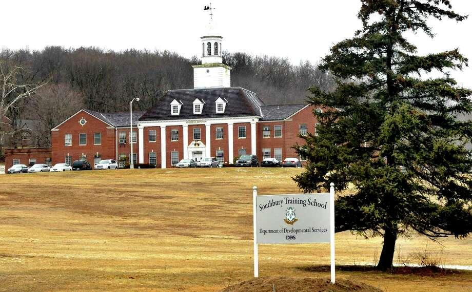 The Southbury Training School in Southbury, Conn. Photo: Michael Duffy / The News-Times