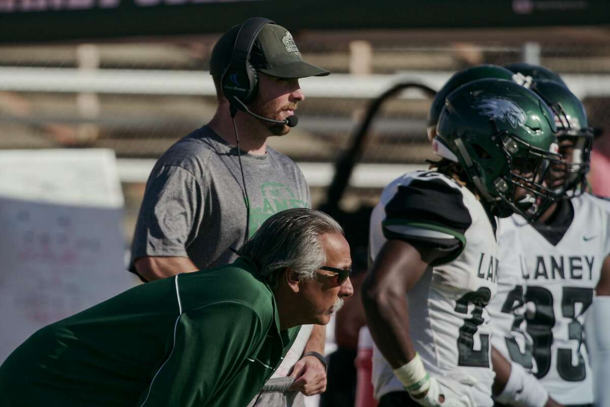 """Head football coach John Beam and Laney College have received a ton of media attention since starring on Netflix's """"Last Chance U."""""""