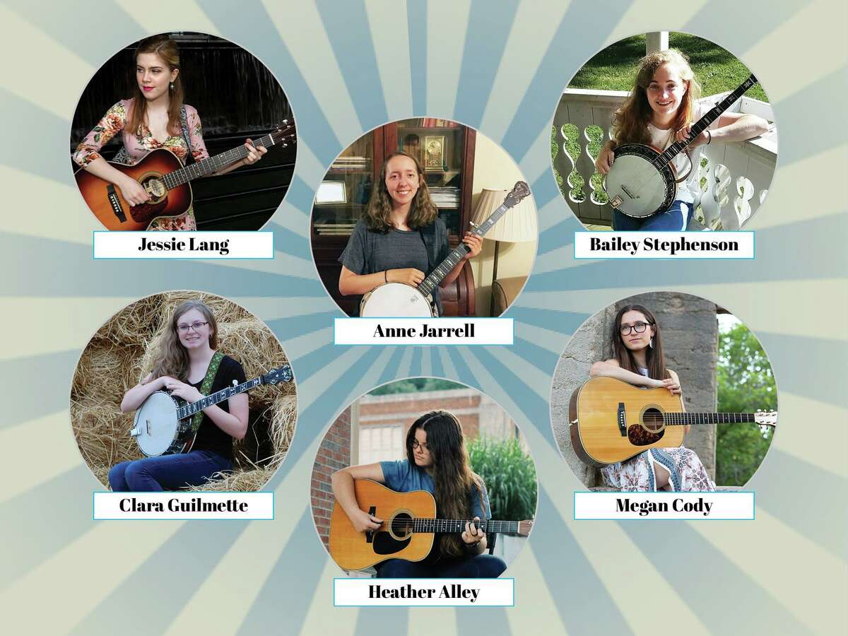The IBMA Foundation awarded Megan Cody, Clara Guilmette, Jessica Lang, Anne Jarrell, and Bailey Stephenson as the first recipients of the Sally Ann Forrester College Scholarship for female bluegrass musicians and Heather Alley as the first Rick Lang Music Songwriter Scholarship recipient. Guilmette lives in Portland.