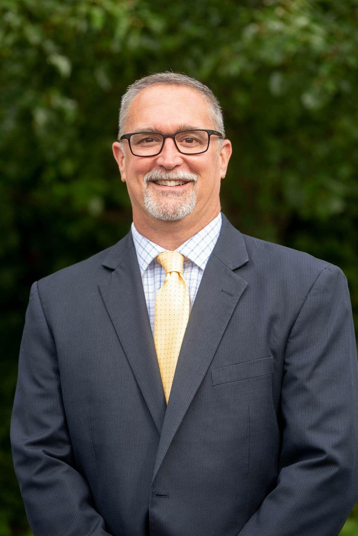 Duane J. Vaughn