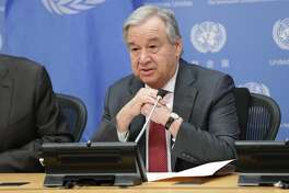 The COVID-19 pandemic has created the largest disruption to education in history, the UN Secretary-General said on Tuesday.