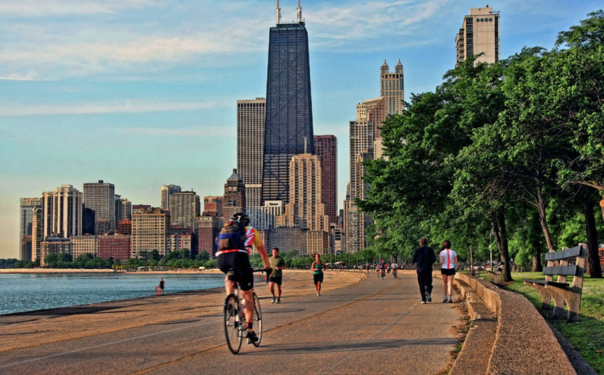 Big cities are not as popular for vacations this summer, AAA said.