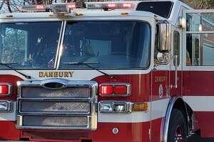Danbury fire truck.
