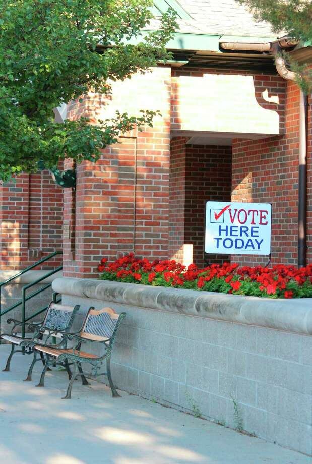 A bond proposal to raise money for classroom and facility improvements for Benzie Central Schools failed in the Aug. 4 primary election. (Photo/Colin Merry)