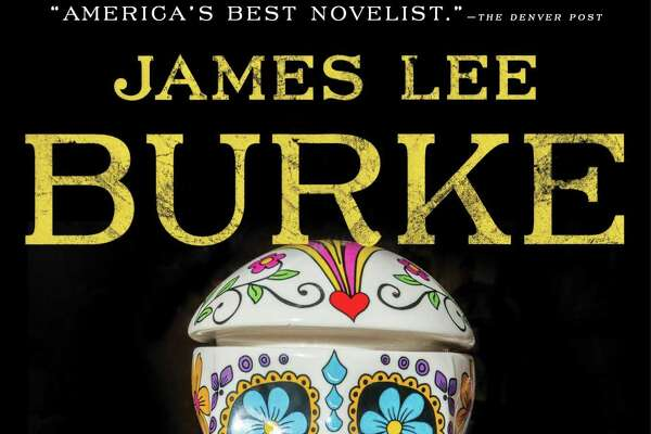 """Cover image for """"A Private Cathedral,"""" a new novel by James Lee Burke"""