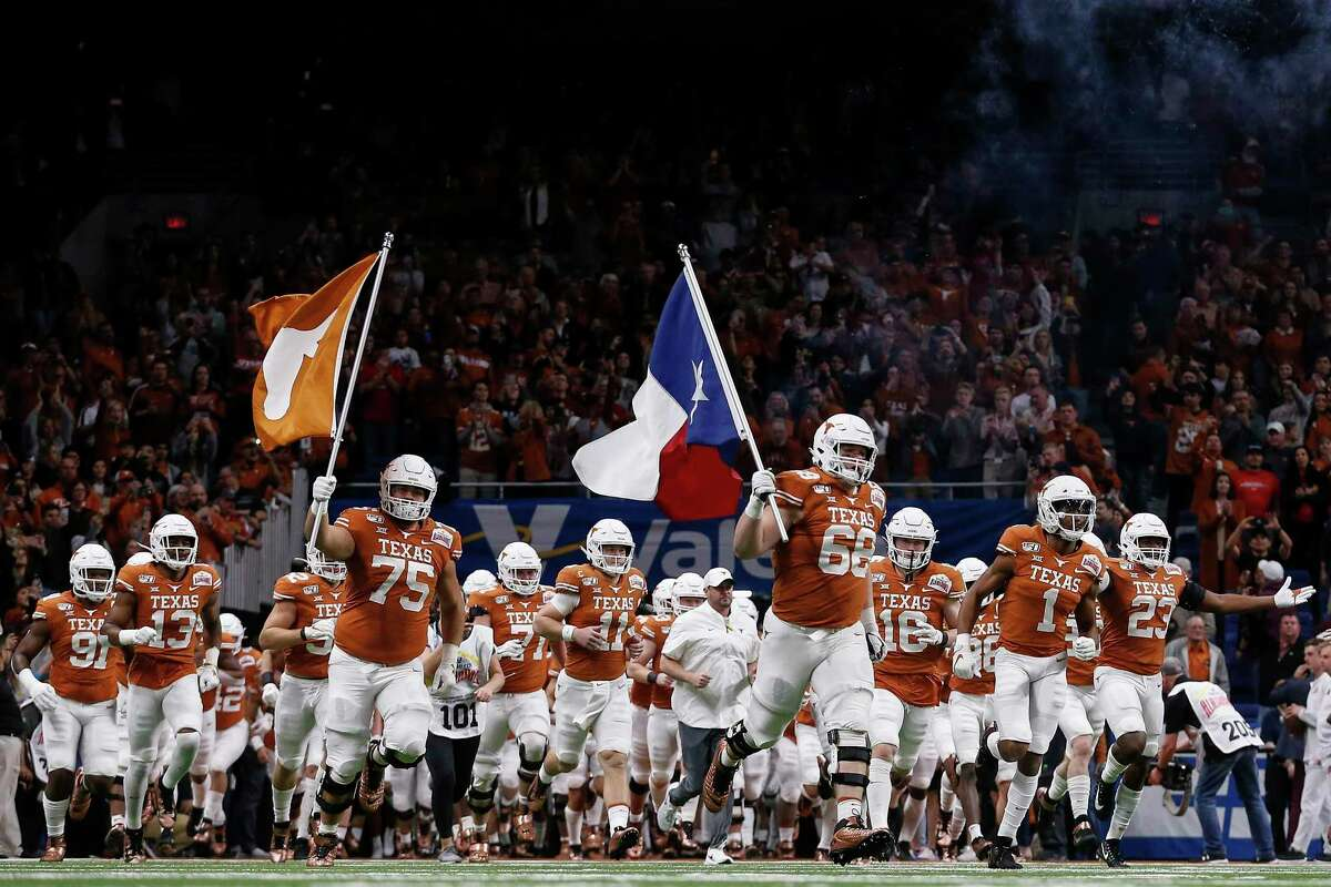 UT hasn't played A&M since the Aggies' final Big 12 season in 2011, but Longhorns coach Tom Herman says there's no reason the two schools couldn't meet each year as nonconference foes.