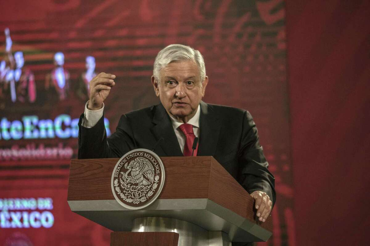 Reforms aimed at opening Mexico's energy markets to international investment have unraveled under President Andres Manuel Lopez Obrador. A case-in-point is the 2107 offshore discovery by the Houston company Talos Energy.