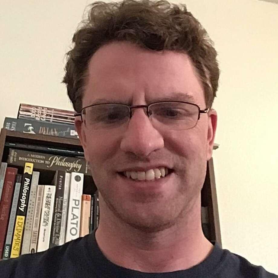Sean Donovan Ditmore, 33 Photo: Waco Police Department Facebook Page