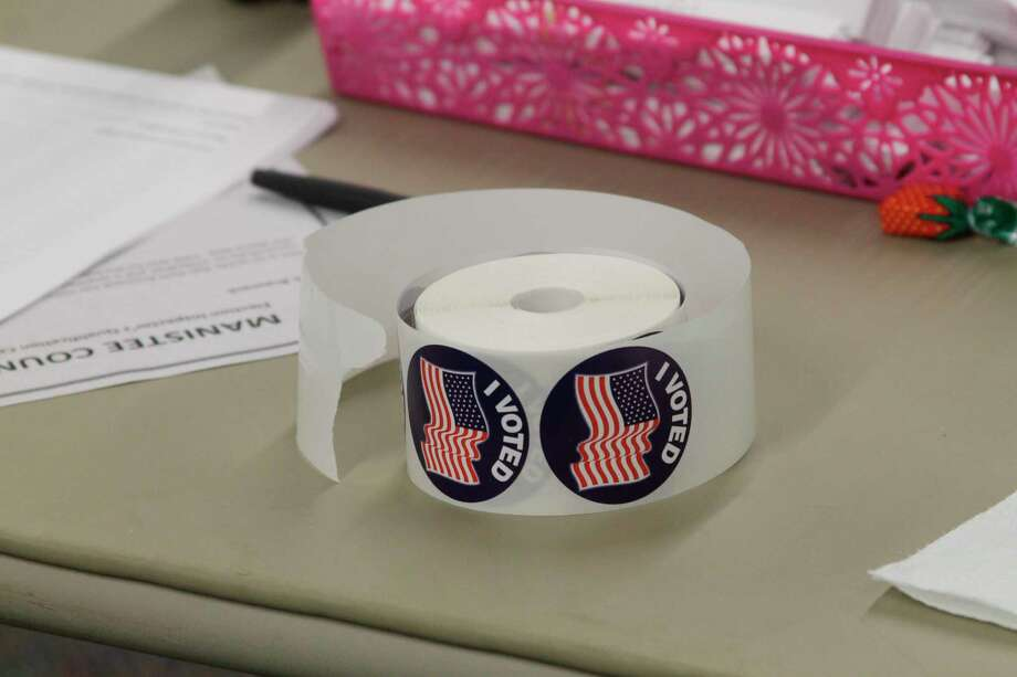 The voters of Gilmore and Homestead townships voted on several county official positions on Aug. 4. (File Photo)