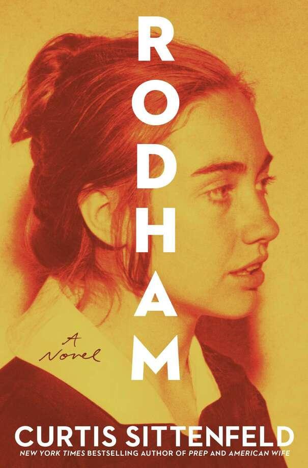 Rodham Photo: Random House / Handout
