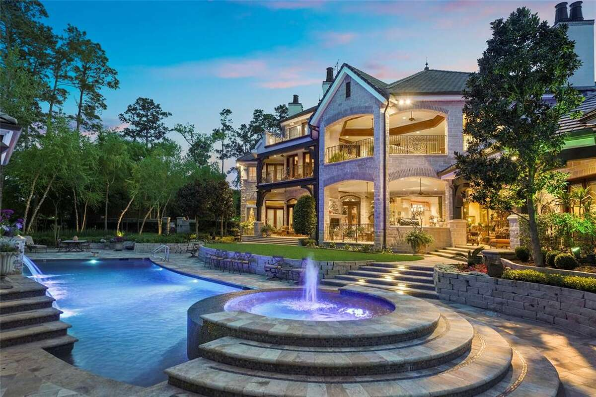 51 Grand Regency Circle in The Woodlands