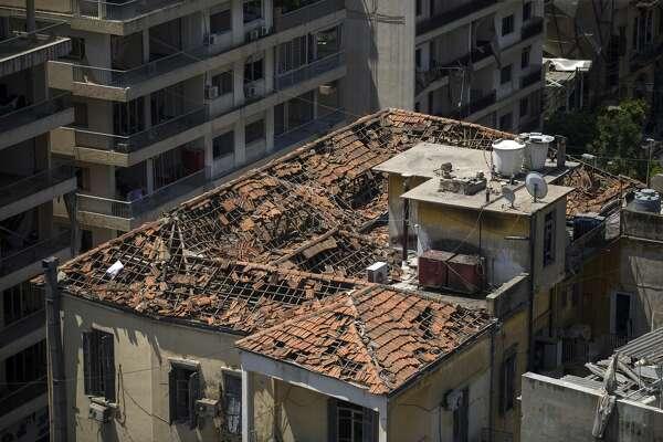 Beirut- Daniel Carde