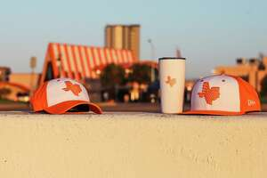 You can now own special Whataburger merch that celebrates the fast-food chain's 70th year.