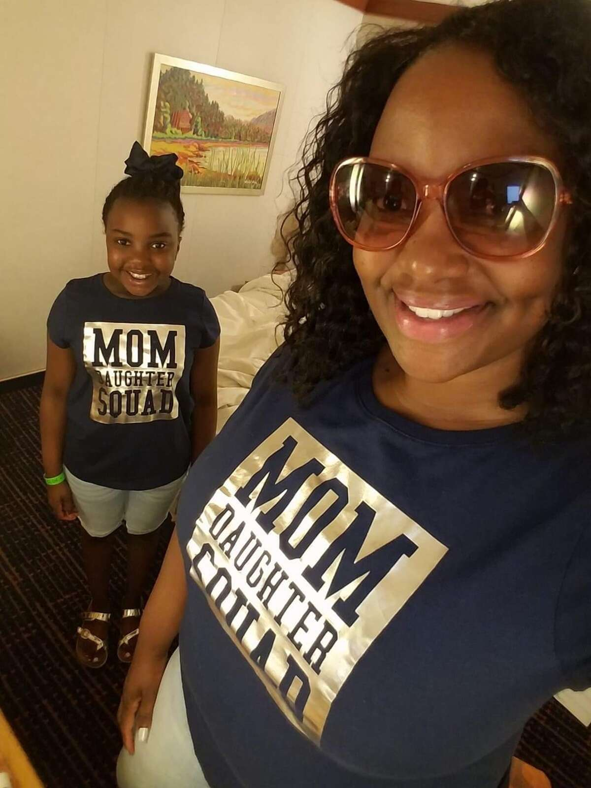 Texas traveling nurse Charla Allen is now on a mission to help others, with her nine-year-old daughter by her side, after the two battled and defeat COVID-19 together.