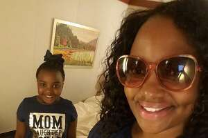 Houston traveling nurse Charla Allen is now on a mission to help others, with her nine-year-old daughter by her side, after the two battled and defeat COVID-19 together.