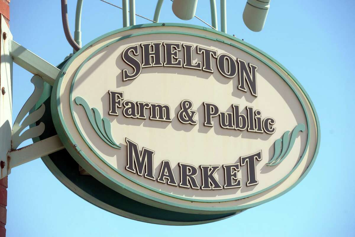 The Shelton Farmers Market is open Saturdays from 9am to noon.