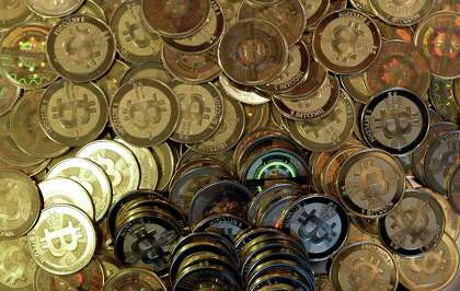 Even before the pandemic, Bitcoin was prone to wild swings. The currency hit $17,436 on Dec. 15, 2017. Less than two months later, it had sunk to $7,987.