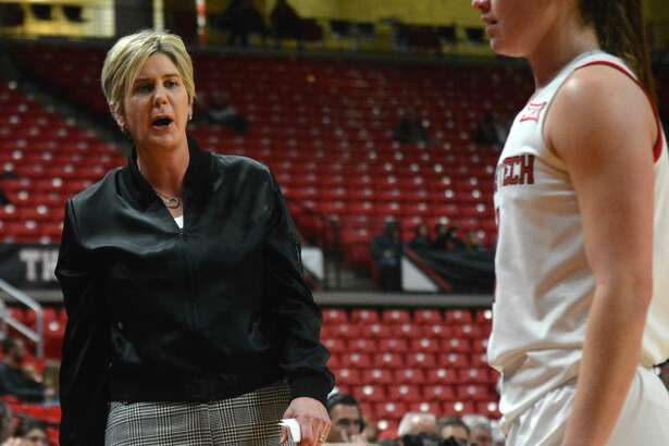 Tech announced the termination of Lady Raider Coach Marlene Stollings Thursday night.