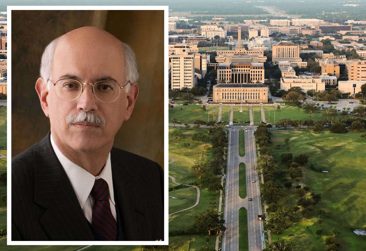 Andrew Natsios is director of Texas A&M's Scowcroft Institute of International Affairs.