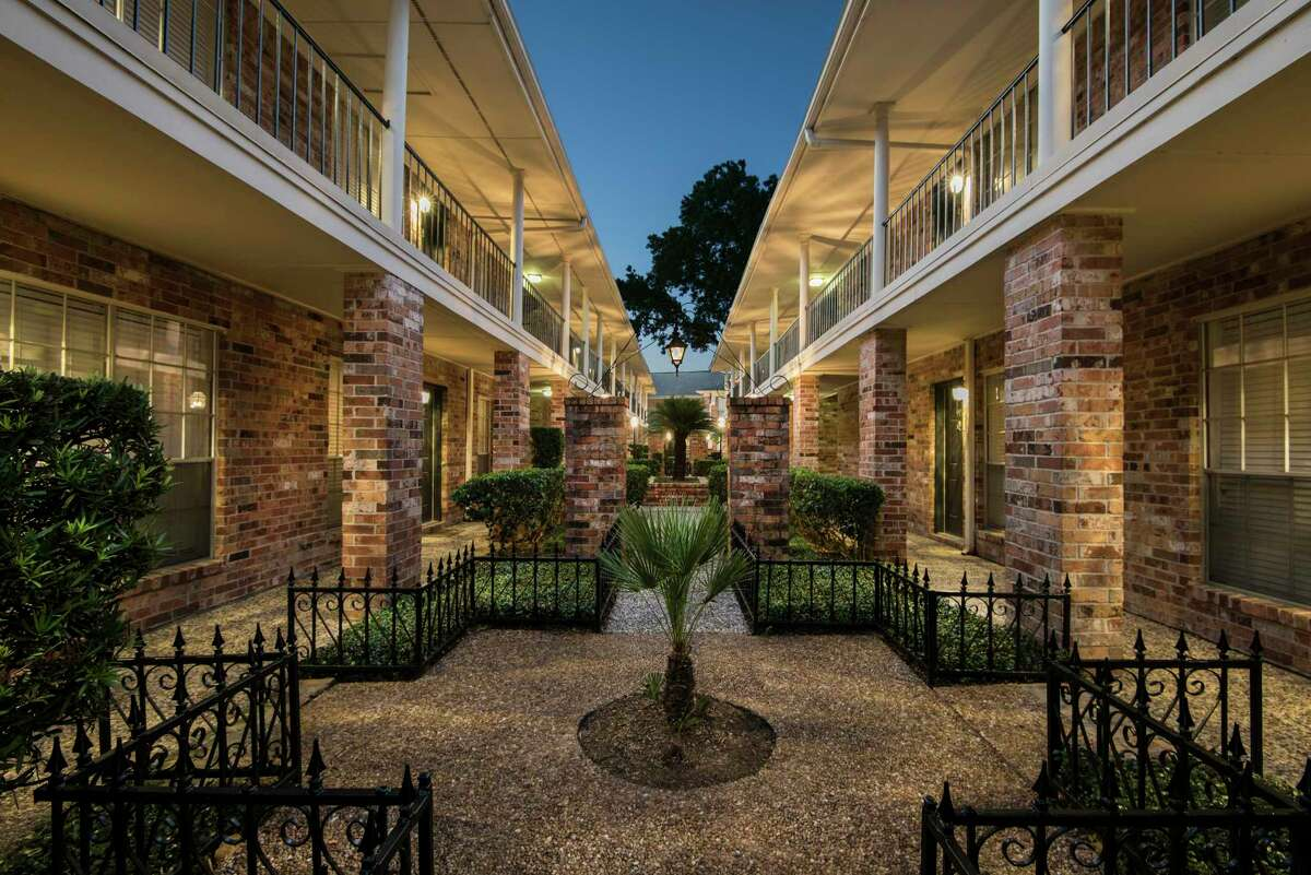 Newmark Knight Frank announced the $54.8 million Freddie Mac refinancing of Nob Hill Apartments in Houston for borrower Steadfast Cos. The complex at 5410 N. Braeswood was completed in 1967.