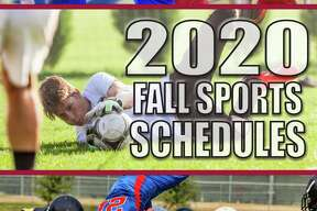 2020 River Valley Fall Sports