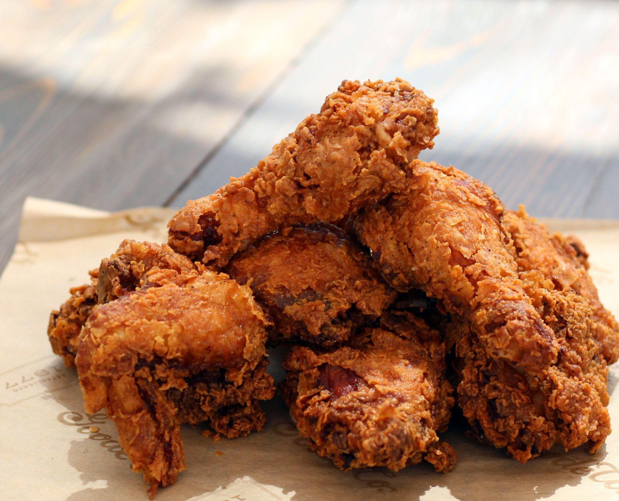 5 Houston restaurants now serving up fried chicken
