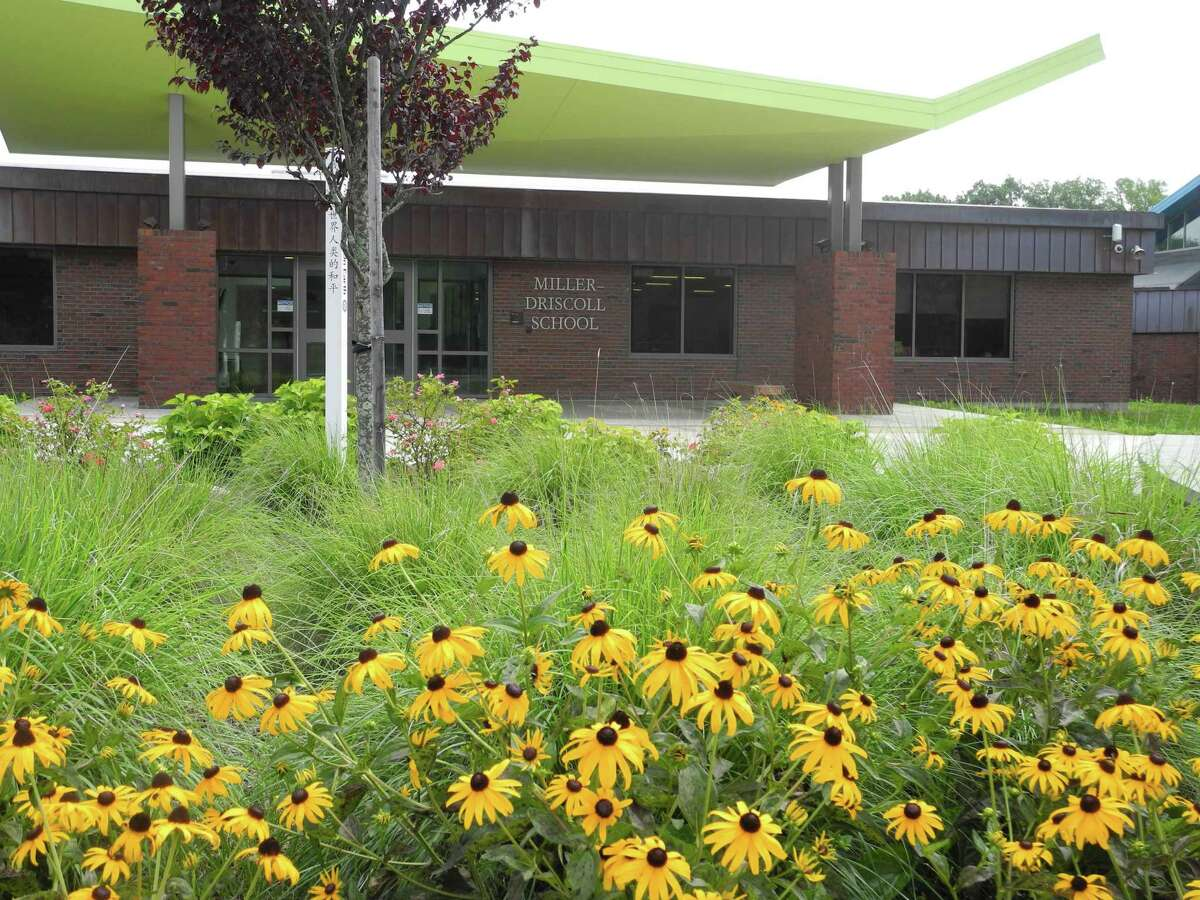 Some parents of Wilton kindergarten students, who attend Miller-Driscoll School, say their children are struggling with remote learning and getting a less-than-ideal introduction to public school.
