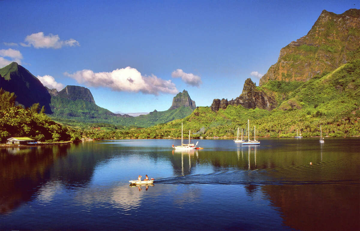 Tourists may be welcomed back to French Polynesia soon.