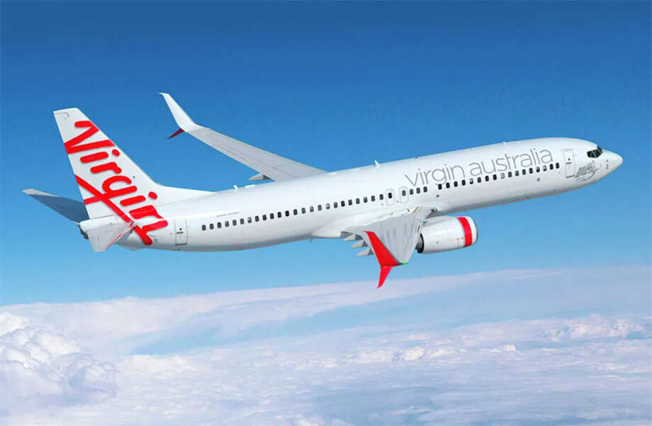Bankrupt Virgin Australia is getting rid of its long-haul widebodies for the foreseeable future. Photo: Virgin Australia