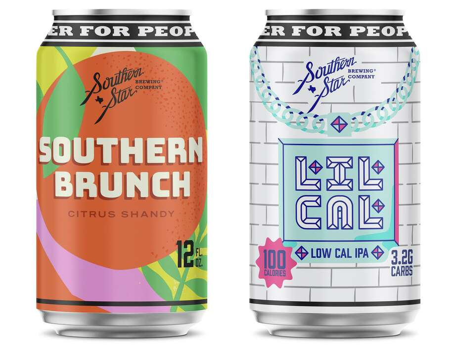 Craft beer fans have something to rejoice during the pandemic.Southern Star Brewing is releasing two new beers — a light summer shandy and its first foray into low cal beers. Photo: Photo Courtesy Southern Star Brewing