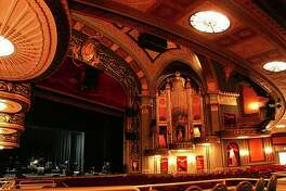 Palace Theater historian Louis Belloisy will lead a four-week class, Oct. 23-Nov. 13, 10:15 - 11:45 am, exploring the theater's beginnings and learn about its history, architecture, lore and roster of entertainers