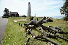 The City of New Haven announced that Lighthouse Point Park in New Haven will be closed as of August 7, 2020 because of damage from Storm Isaias and the lack of power.